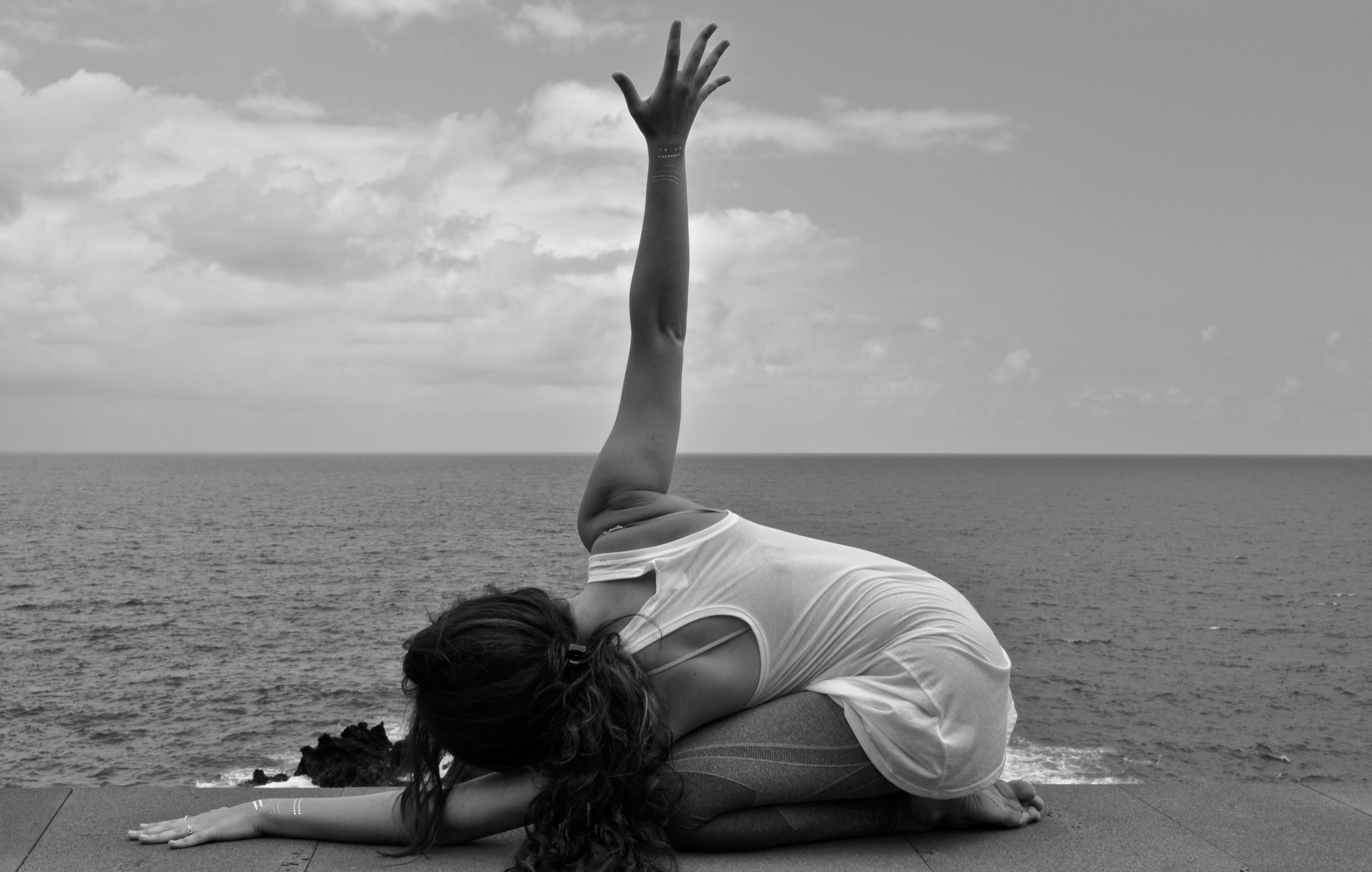 Sherezade Ruano Santana Yoga Teacher