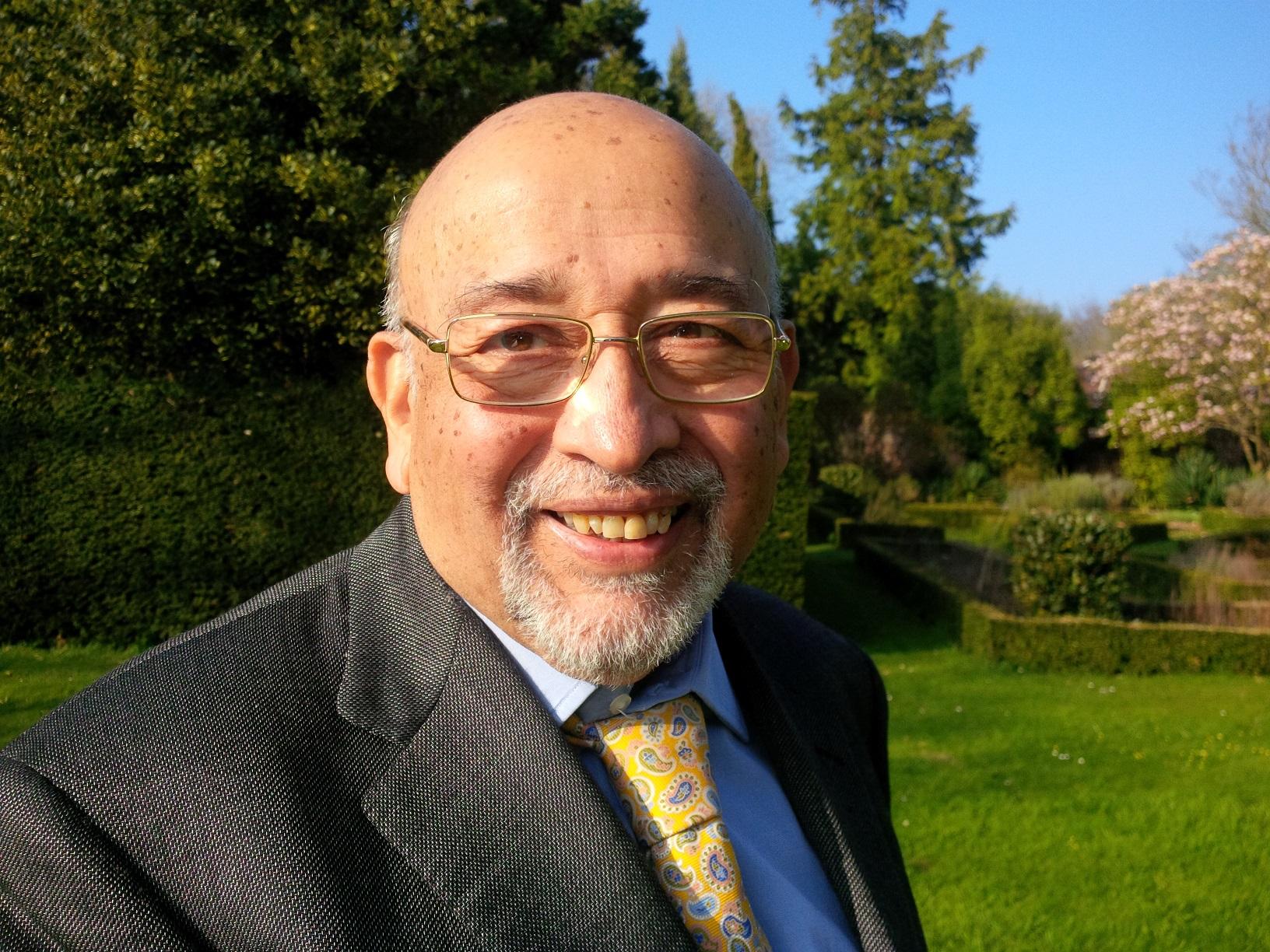 Professor Avijit Lahiri